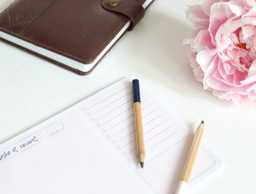 Planery na biurko