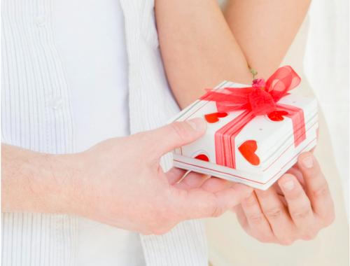 prezent dla żony