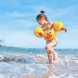 zabawki kąpielowe dla dzieci