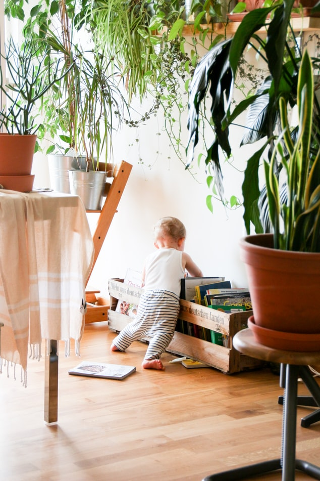książki dla dzieci to dobry pomysł na prezent